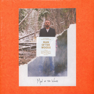 Justin Timberlake - Man Of The Woods