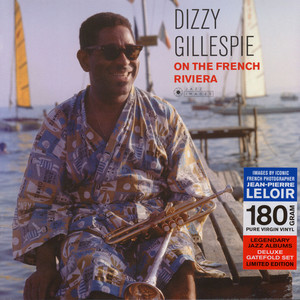 Dizzy Gillespie - On The French Riviera
