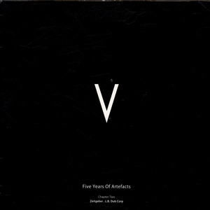 V.A. - V - 5 Years Of Artefacts Chapter Two