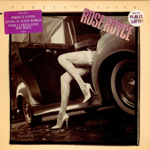 Rose Royce - Perfect Lover