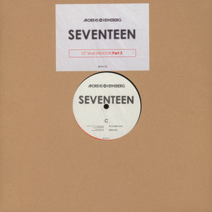 Andreas Henneberg - Seventeen Part Two