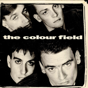 Colourfield, The - The Colour Field