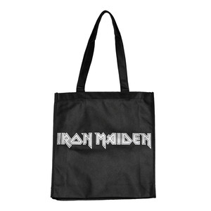 Iron Maiden - Logo Tote Bag