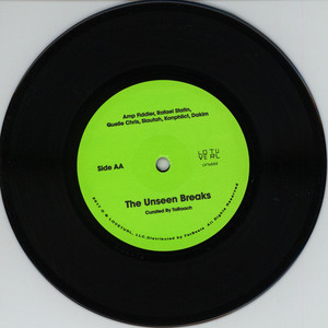 V.A. - The Unseen Breaks