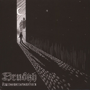 Drudkh - They Often See Dreams About The Spring Black Vinyl Edition