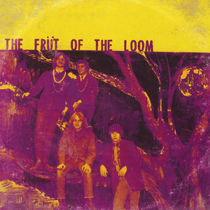Früt Of The Loom - One Hand In The Darkness / A Little Bit Of Bach