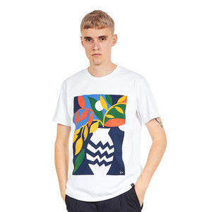 Parra - Still Life With Plant T-Shirt