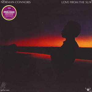 Norman Connors - Love From The Sun