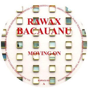 Bacaunau (VID) - Moving On