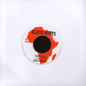 African Brothers - Torturing