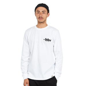 Carhartt WIP x HHV x Robert Winter - Passing Me By Longsleeve