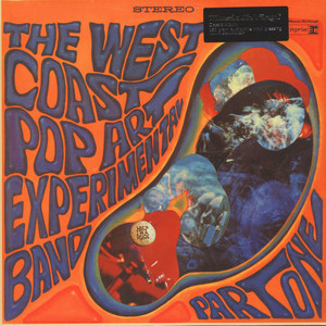 West Coast Pop Art Experimental Band, The - Part One