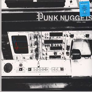 V.A. - Not Good For Your Health: Punk Nuggets 1974-1982