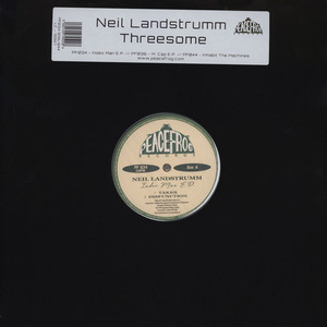 Neil Landstrumm - Threesome