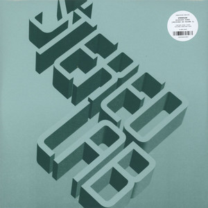 Stereolab - Switched On Volume 3 - Aluminum Tunes Clear Vinyl Edition