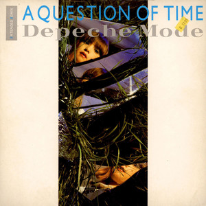Depeche Mode - A Question Of Time (Extended Remix)