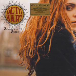 Beth Hart - Screamin For My Supper