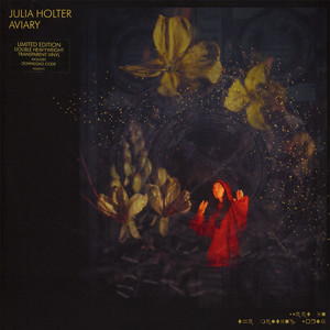 Julia Holter - Aviary Clear Vinyl Edition