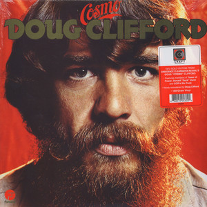 Doug Clifford (Creedence Clearwater Revival) - Doug