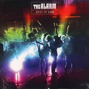 Alarm, The - Best Of Live