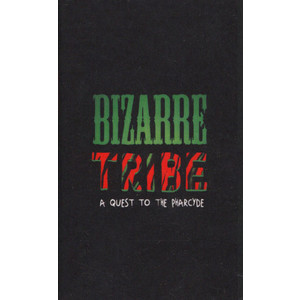 A Tribe Called Quest Vs. The Pharcyde - Bizarre Tribe