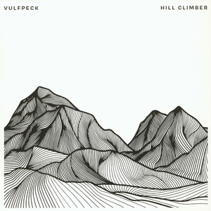 Vulfpeck - Hill Climber Limited First Pressing