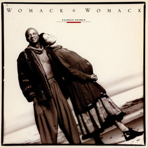 Womack & Womack - Family Spirit