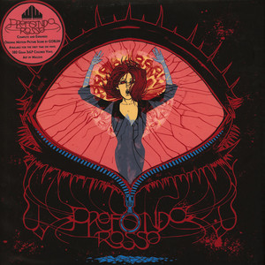 Goblin - OST Profondo Rosso Bloodied Doll Colored Vinyl Edition