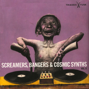 V.A. - Screamers, Bangers & Cosmic Synths Volume 2