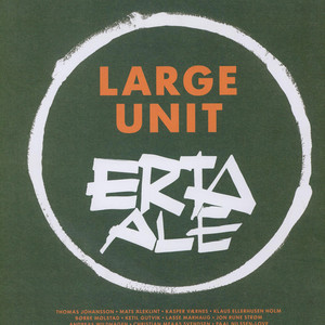 Large Unit - Erta Ale