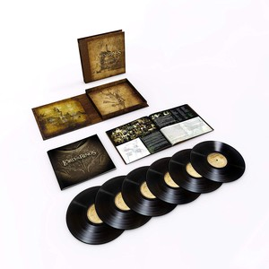 Howard Shore - OST Lord Of The Rings Trilogy