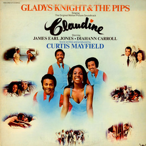 Gladys Knight And The Pips - OST Claudine