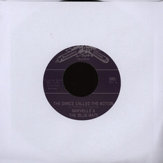 Marvelle & The Blue Mats - The Dance Called The Motion