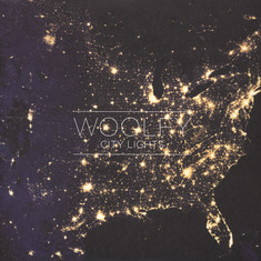 Woolfy - City Lights