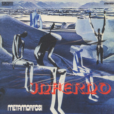 Metamorfosi - Inferno