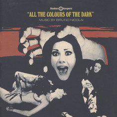 Bruno Nicolai - All The Colours Of The Dark Deluxe Version