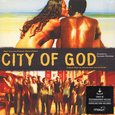 V.A. - OST City Of God