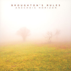 Broughton's Rules - Anechoic Horizon