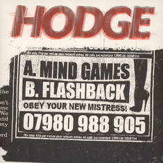 Hodge - Mind Games