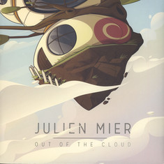 Julien Mier - Out Of The Cloud
