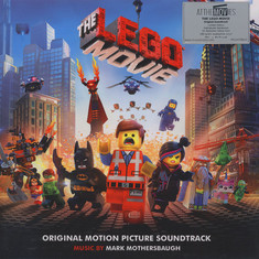 Mark Mothersbaugh - OST The Lego Movie