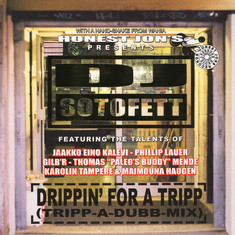 DJ Sotofett - Drippin' For A Tripp