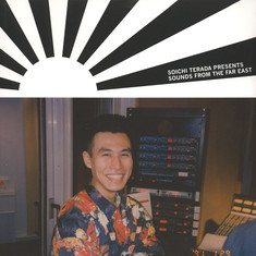 Soichi Terada presents - Sounds From The Far East