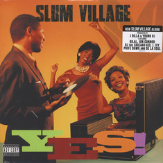 Slum Village - Yes