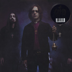 With The Dead - With The Dead Black Vinyl Edition