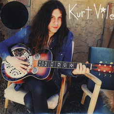 Kurt Vile - B'lieve I'm Going Down … Deluxe Edition