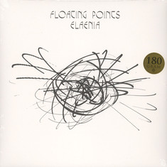 Floating Points - Elaenia 180g Vinyl Edition