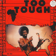 Rim And Kasa / Rim And The Belivers - Too Tough / I'm Not Going To Let You Go