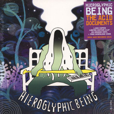 Hieroglyphic Being - The Acid Documents