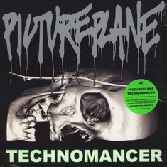 Pictureplane - Technomancer